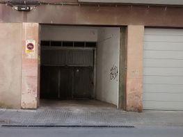 Car park for rent in calle Esperanto, Valls - 275843227