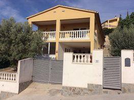 Freistehendes haus in verkauf in calle De la Vall, La cogullada in Canyelles - 249928820