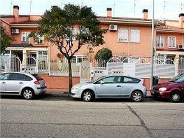 Reihenhaus in verkauf in calle Rio Jalón, Rinconada in Alcalá de Henares - 240081746
