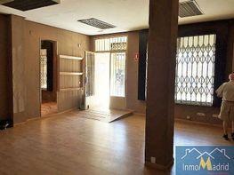 Local comercial en lloguer Valdeacederas a Madrid - 244061074