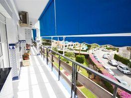Piso en venta en calle De la Riviera, Playamar en Torremolinos