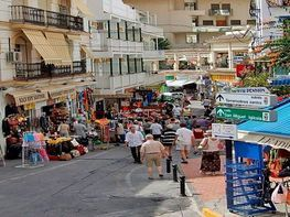 Piso en venta en calle Peligros, Torremolinos
