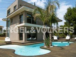 Haus in verkauf in Ampolla, l´ - 377213064