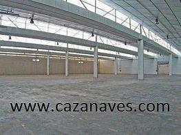Nau industrial en lloguer calle , San Fernando de Henares - 230427606