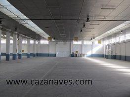 Nau industrial en lloguer calle , San Cristóbal a Madrid - 233539636