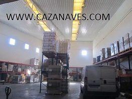 Nau industrial en venda calle , Loranca a Fuenlabrada - 235801823