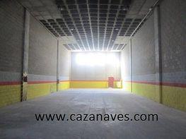 Nave industrial en alquiler en calle , San Cristóbal en Madrid - 236901067