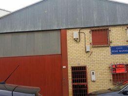 Fabrikationshalle in verkauf in Cerro - Amate in Sevilla - 358862172