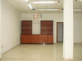 Imagen sin descripción - Local comercial en alquiler en Villajoyosa/Vila Joiosa (la) - 231958532