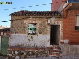 Piso en venta en calle Santa Barbara, Santa Bárbara en Toledo