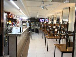 Bar en intestazione en calle Gran Via de Les Corts Catalane, Hostafrancs en Barcelona - 259552709