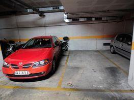 Parking en alquiler en calle Noguera Ribagorçana, La Bordeta en Barcelona - 394777830