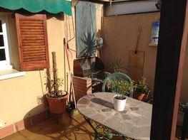 Terraza - Ático en venta en carretera Santa Creu de Calafell, Casc Urbà en Gavà - 247329177