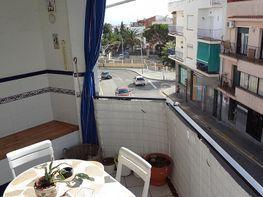 Terraza - Piso en venta en calle Camí Dels Capellans, Centre poble en Sitges - 241357023