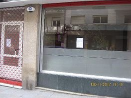 Foto - Local comercial en alquiler en calle Zamora, Freixeiro-Lavadores en Vigo - 305096171