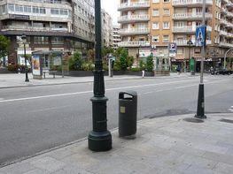 Foto - Local comercial en alquiler en calle Urzaiz, Vigo Casco Urbano en Vigo - 329778472