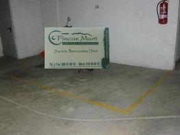 Foto - Garaje en alquiler en calle Estorniño, Vigo - 416148401