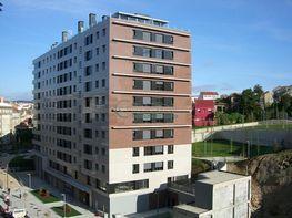 Piso en alquiler en Calvario-Santa Rita-Casablanca en Vigo