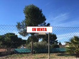 Parcela en venta en calle Proxima a Lliria, Llíria - 412745585