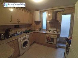 Wohnung in verkauf in calle Ensanchefranciscanos, Franciscanos in Albacete - 247829024