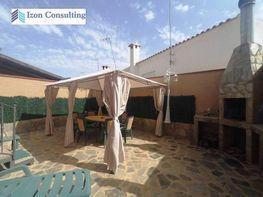 Casa adossada en venda calle Chinchilla de Monte Aragon, Chinchilla de Monte-Aragón - 278343484