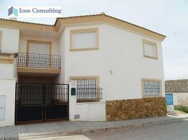 Casa adossada en venda calle Motilleja, Motilleja - 290860787