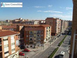 Wohnung in verkauf in calle Circunvalacionferia, El Pilar in Albacete - 296030240