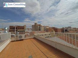 Dachwohnung in verkauf in calle Centro, Centro in Albacete - 309422030