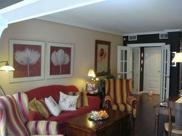 Petit appartement de vente à Jaén - 238346705