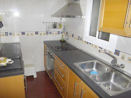 Cocina - Piso en venta en rambla Centro Junto Anselm Clavé, Cornellà de Llobregat - 406989185