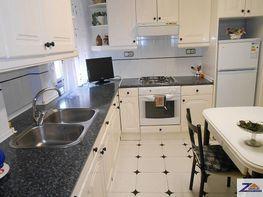 Cocina - Piso en venta en calle Lasesarre, Barakaldo - 271117865