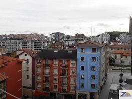 Vistas - Piso en venta en calle Maestro Calles, Santurtzi - 237233946