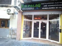 Local comercial en alquiler en calle De la Pobla de Farnals, Albors en Valencia - 395711712