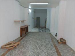 Local en alquiler en calle Maestro Serrano, El Carmen en Alaquàs - 382825502