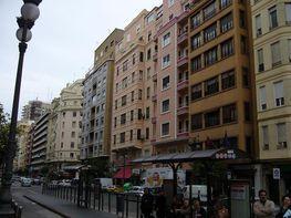 Petit appartement de vente à calle San Vicente Mártir, Sant Francesc à Valencia - 240677935