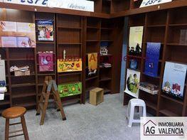 Foto1 - Local comercial en alquiler en Morvedre en Valencia - 243765114