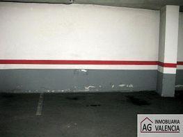 Foto1 - Garaje en alquiler en Sant Antoni en Valencia - 283356660