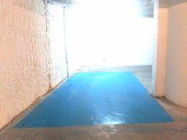 Parking en alquiler en calle Borras, Creu alta en Sabadell - 280702090