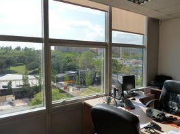 Oficina en alquiler en calle Francesc Macia, Eix macia en Sabadell - 279445664