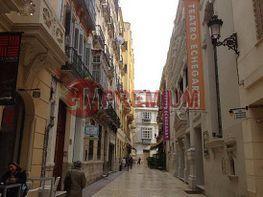 Wohnung in verkauf in Centro histórico in Málaga - 238617687