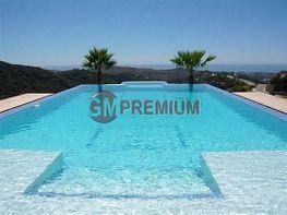 Villa (xalet) en venda Benahavís - 238617876