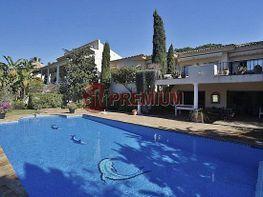 Villa (xalet) en venda Guadalmina a Marbella - 238618026