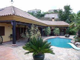 Villa in verkauf in calle Hipodromo Cerrado del Aguila, Mijas - 292090423