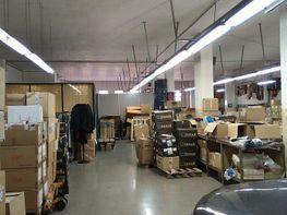 Detalles - Nave industrial en alquiler en carretera Sant Roc, Bellvitge en Hospitalet de Llobregat, L´ - 405673593