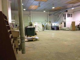 Detalles - Nave industrial en alquiler en calle Libra, Can Parellada en Terrassa - 415857017