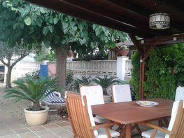 Casa adosada en venta en calle Playa, Sol Cunit en Cunit