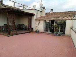 Dúplex en alquiler en calle Francesc Ribes, Granollers