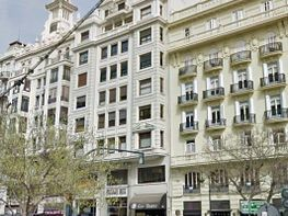 Commercial premises for sale in calle Marqués de Sotelo, Sant Francesc in Valencia - 347280825