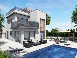Villa in verkauf in Orihuela-Costa - 249886251