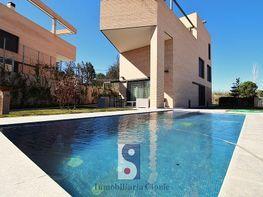 Villa en vendita en barrio Aravaca, Aravaca en Madrid - 264427272